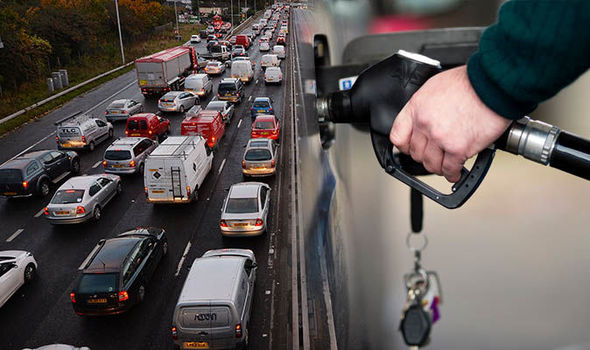 UK Bans Sale of Petrol and Diesel Cars After 2030