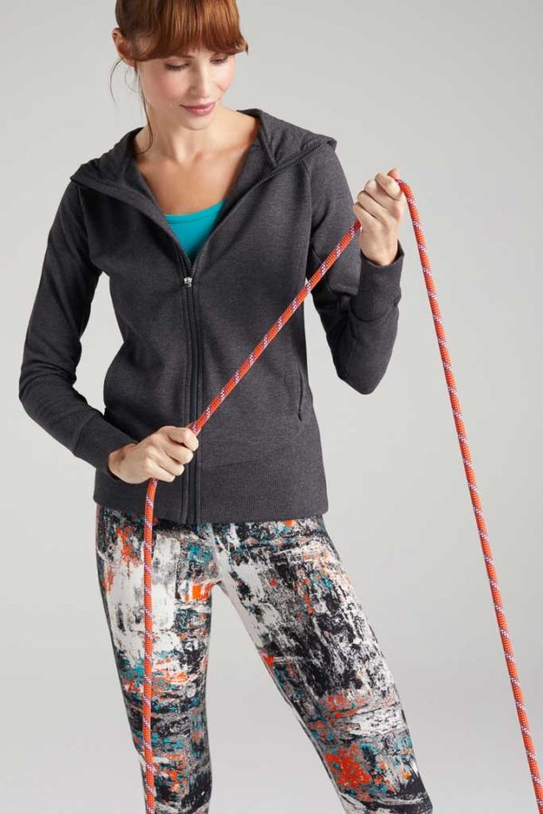 BAM1306-Womens-Performance-Sweat-Hoody-Charcoal-Marl-Bamboo-Clothing-3-600×900