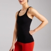 Bamboo Yoga Clothing Relaxed Cami 1st