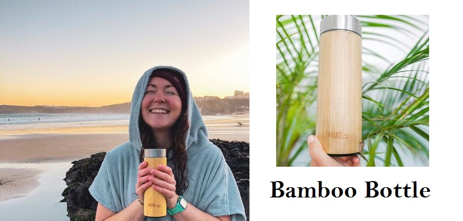 products made from bamboo