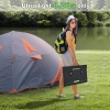 Foldable Solar Panel Charger for camping