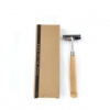 Bamboo Handle Shaver