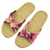 sustainable slippers